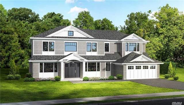 27 Hedgerow Lane, Jericho, NY 11753 (MLS #3262763) :: Nicole Burke, MBA | Charles Rutenberg Realty