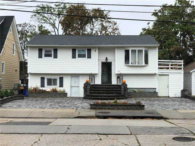 227 Independence Avenue, Freeport, NY 11520 (MLS #3262766) :: Nicole Burke, MBA | Charles Rutenberg Realty