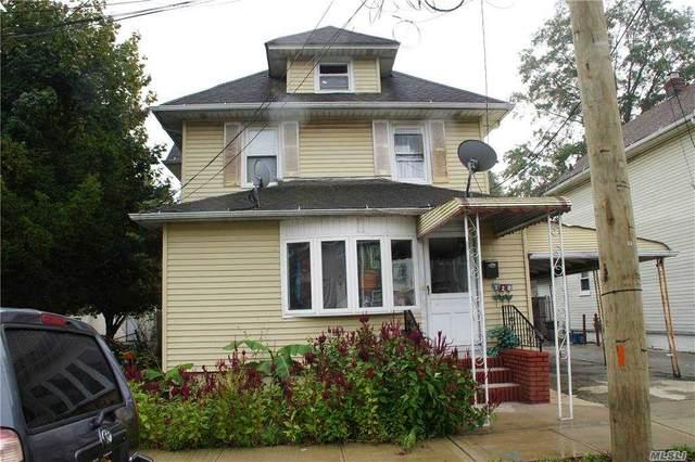 120 Gladys Ave, Hempstead, NY 11550 (MLS #3262778) :: Nicole Burke, MBA | Charles Rutenberg Realty