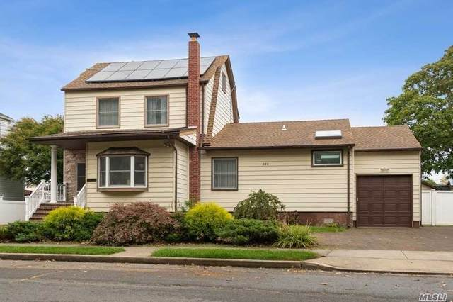 580 Franklin Avenue, Massapequa, NY 11758 (MLS #3262779) :: Nicole Burke, MBA | Charles Rutenberg Realty