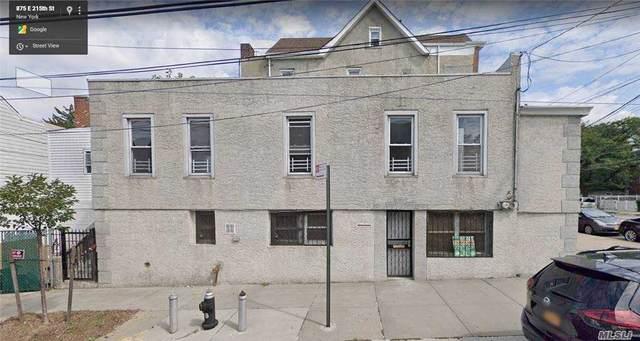 3661 Bronxwood Ave, Bronx, NY 10469 (MLS #3262780) :: Nicole Burke, MBA | Charles Rutenberg Realty