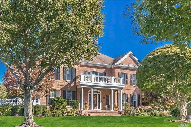 27 Walden Place, Huntington, NY 11743 (MLS #3262786) :: Nicole Burke, MBA | Charles Rutenberg Realty