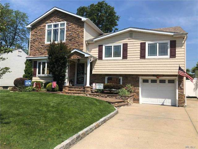 18 Boulevard Drive, Hicksville, NY 11801 (MLS #3262787) :: Nicole Burke, MBA | Charles Rutenberg Realty