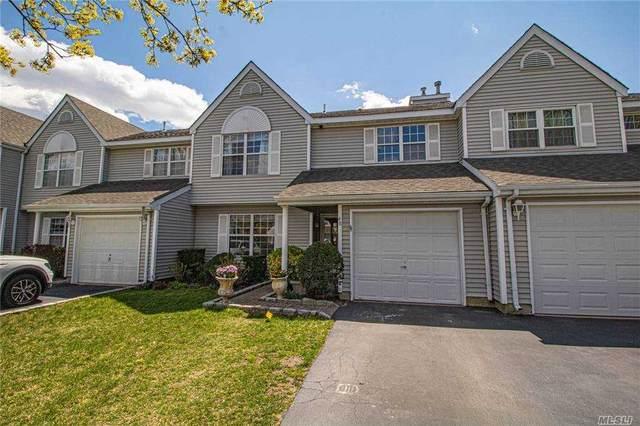 48 Mystic Circle, Bay Shore, NY 11706 (MLS #3262797) :: Cronin & Company Real Estate