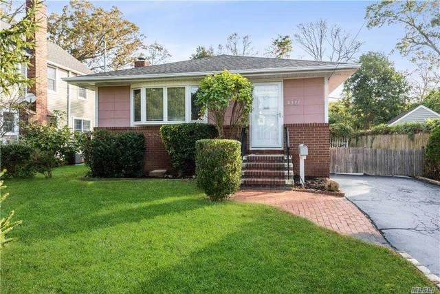 2377 Eastern Ave, Bellmore, NY 11710 (MLS #3262798) :: Nicole Burke, MBA | Charles Rutenberg Realty