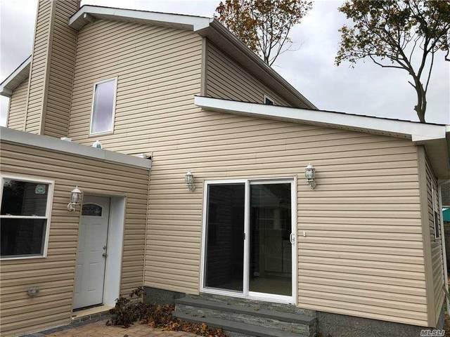 1707 Bellmore Ave, N. Bellmore, NY 11710 (MLS #3262799) :: Nicole Burke, MBA   Charles Rutenberg Realty