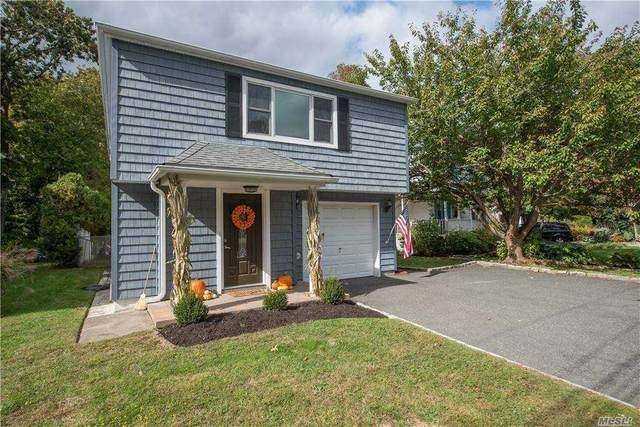 173 Iceland Dr, Huntington Sta, NY 11746 (MLS #3262800) :: Frank Schiavone with William Raveis Real Estate