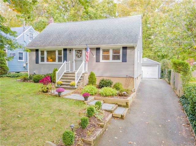 97 Horton Dr, S. Huntington, NY 11746 (MLS #3262811) :: Frank Schiavone with William Raveis Real Estate