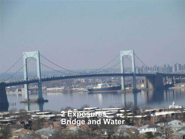 2 Bay Club Drive 16X, Bayside, NY 11360 (MLS #3262812) :: McAteer & Will Estates | Keller Williams Real Estate