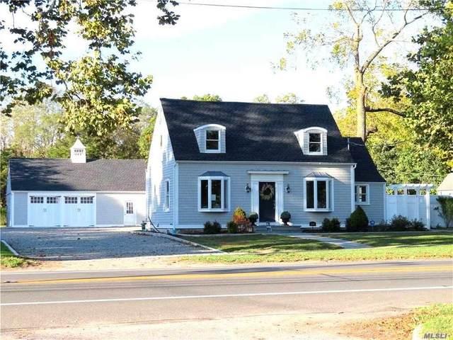 498 Main Rd, Aquebogue, NY 11931 (MLS #3262825) :: Live Love LI