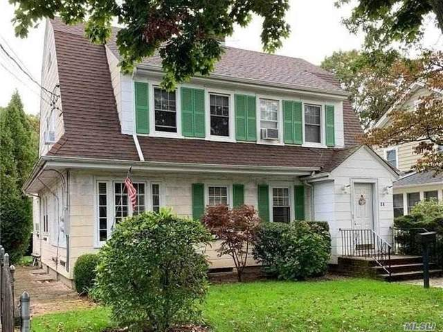 67 Linden Street, Rockville Centre, NY 11570 (MLS #3262832) :: Nicole Burke, MBA | Charles Rutenberg Realty