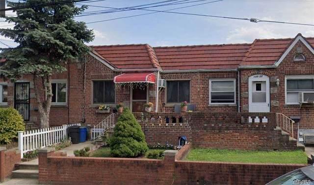 135-24 62nd Avenue, Kew Garden Hills, NY 11367 (MLS #3262843) :: Kevin Kalyan Realty, Inc.