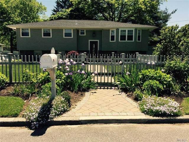 465 Pulaski Road, Greenlawn, NY 11740 (MLS #3262845) :: Nicole Burke, MBA | Charles Rutenberg Realty