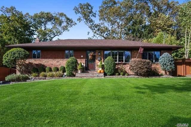 12 Charmian Street, Huntington Sta, NY 11746 (MLS #3262860) :: Nicole Burke, MBA | Charles Rutenberg Realty