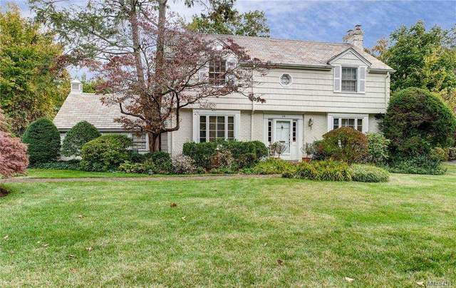14 Woodgreen, East Hills, NY 11577 (MLS #3262871) :: Nicole Burke, MBA | Charles Rutenberg Realty