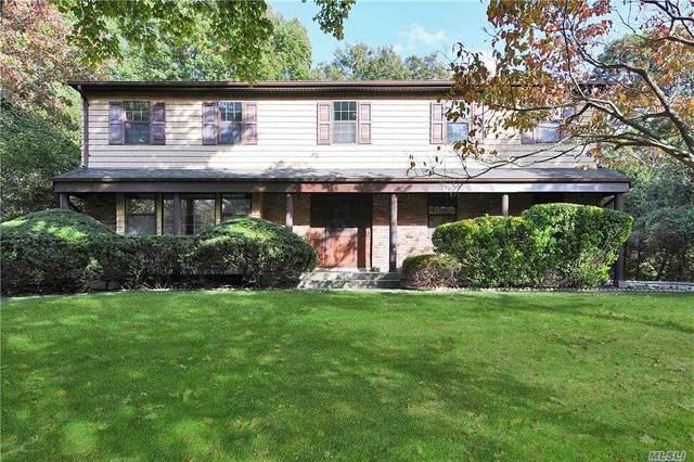 49 Fox Hollowriding Road, Northport, NY 11768 (MLS #3262875) :: Nicole Burke, MBA | Charles Rutenberg Realty