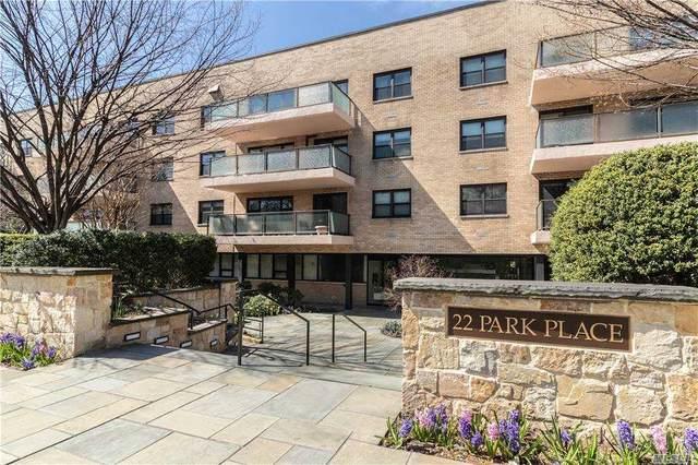 22 Park Place 3-0, Great Neck, NY 11021 (MLS #3262879) :: Nicole Burke, MBA | Charles Rutenberg Realty