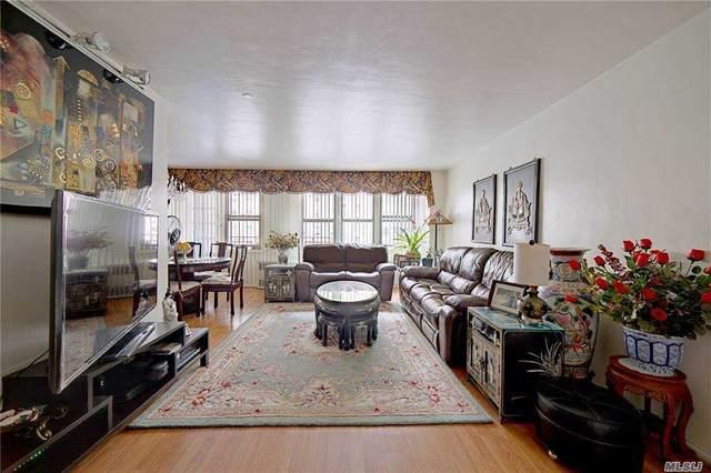4310 Kissena Boulevard 4M, Flushing, NY 11355 (MLS #3262880) :: Nicole Burke, MBA | Charles Rutenberg Realty