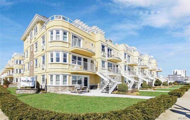 164 Beach 101 Street 15A, Rockaway Beach, NY 11693 (MLS #3262905) :: Kevin Kalyan Realty, Inc.