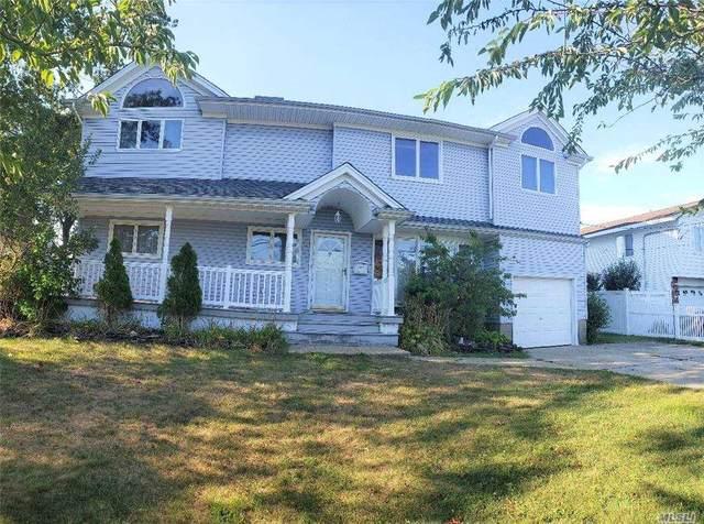 39 Cabot Rd, Massapequa, NY 11758 (MLS #3262931) :: McAteer & Will Estates | Keller Williams Real Estate