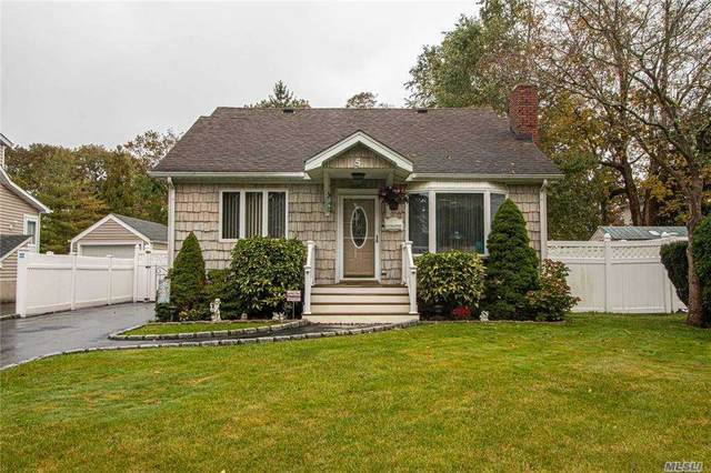 5 Washington Avenue, East Islip, NY 11730 (MLS #3262964) :: Live Love LI
