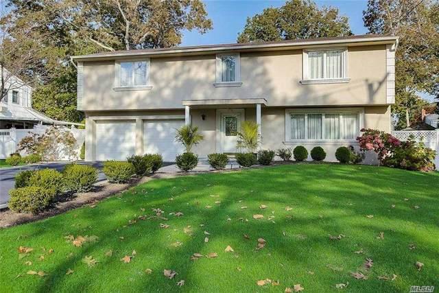 317 Browns Road, Nesconset, NY 11767 (MLS #3262966) :: Kendall Group Real Estate   Keller Williams
