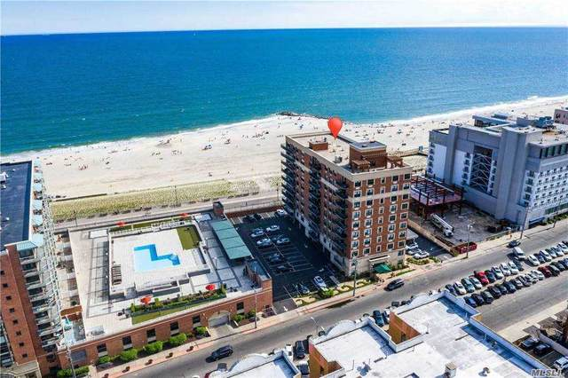 26 W Broadway #401, Long Beach, NY 11561 (MLS #3262993) :: Kevin Kalyan Realty, Inc.