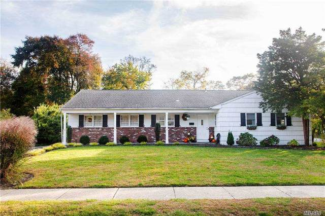 36 Abbott Pl, Bay Shore, NY 11706 (MLS #3263014) :: Kendall Group Real Estate   Keller Williams