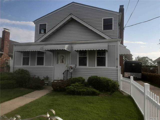 208 Baldwin Place, Oceanside, NY 11572 (MLS #3263056) :: Kendall Group Real Estate | Keller Williams