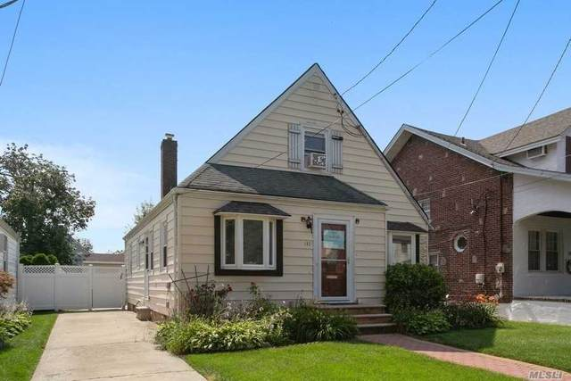 147 N 11th Street, New Hyde Park, NY 11040 (MLS #3263067) :: Kendall Group Real Estate | Keller Williams