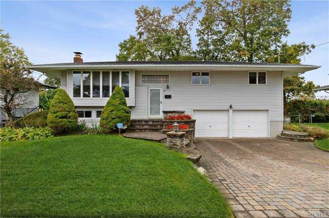 4 Jano Place, Plainview, NY 11803 (MLS #3263101) :: Kendall Group Real Estate | Keller Williams