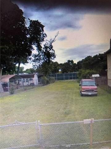 Bristol Ave, Ozone Park, NY 11417 (MLS #3263105) :: Kevin Kalyan Realty, Inc.