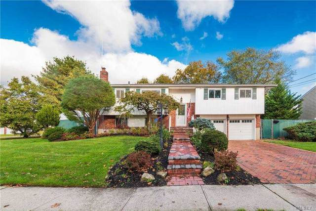 46 Page Drive, Hicksville, NY 11801 (MLS #3263107) :: Kendall Group Real Estate | Keller Williams