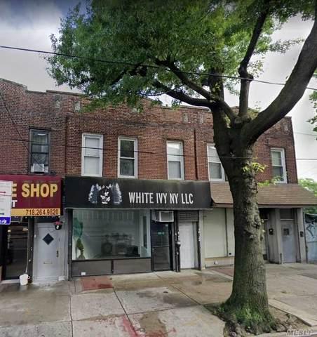 222-15 Jamaica Avenue, Queens Village, NY 11428 (MLS #3263108) :: Kevin Kalyan Realty, Inc.