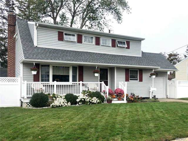 668 N Dyre Ave, West Islip, NY 11795 (MLS #3263127) :: Kendall Group Real Estate   Keller Williams