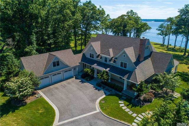 306 Old Orchard Court, Northport, NY 11768 (MLS #3263131) :: Nicole Burke, MBA | Charles Rutenberg Realty