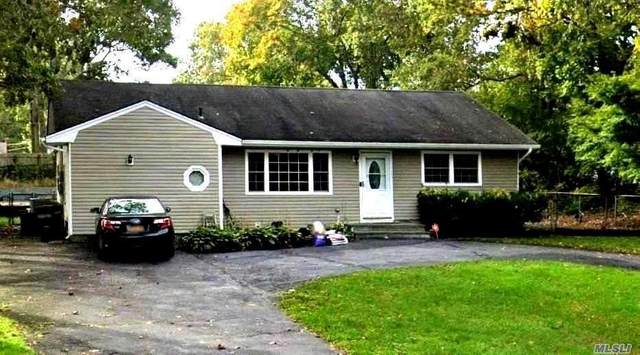 2370 Motor Parkway, Ronkonkoma, NY 11779 (MLS #3263142) :: Mark Boyland Real Estate Team
