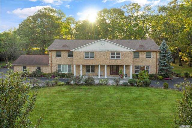 226 Wheatley Road, Old Westbury, NY 11568 (MLS #3263212) :: Mark Boyland Real Estate Team