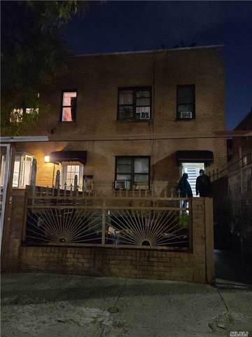 285 Cooper Avenue, Bushwick, NY 11237 (MLS #3263220) :: Kendall Group Real Estate | Keller Williams