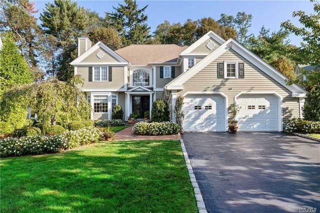 29 Evergreen Circle, Manhasset, NY 11030 (MLS #3263221) :: Nicole Burke, MBA | Charles Rutenberg Realty
