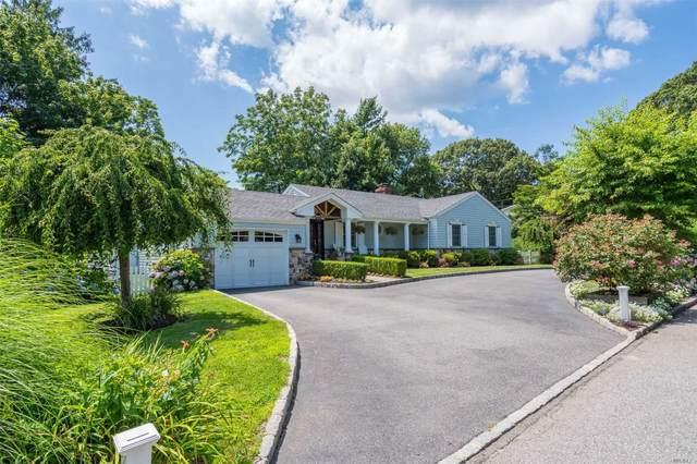 9 East Neck Road, Huntington, NY 11743 (MLS #3263234) :: Cronin & Company Real Estate