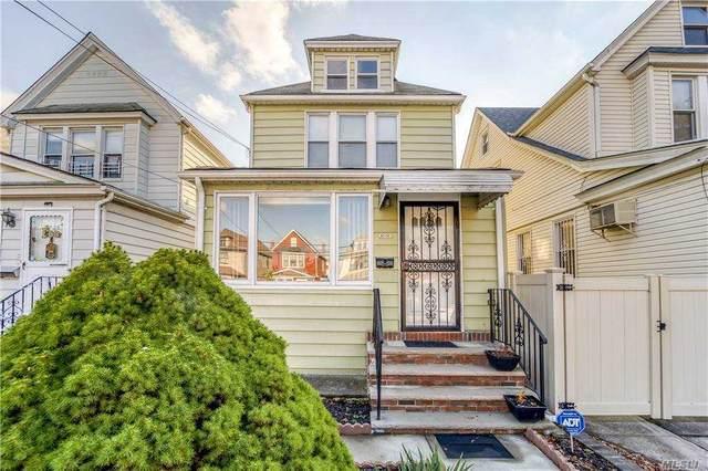 61-32 Wetherole Street, Rego Park, NY 11374 (MLS #3263243) :: Kendall Group Real Estate   Keller Williams