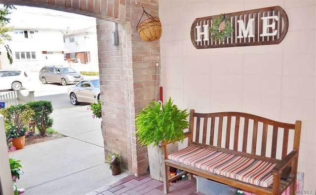 153-37 82nd Street 1DU, Howard Beach, NY 11414 (MLS #3263245) :: Live Love LI