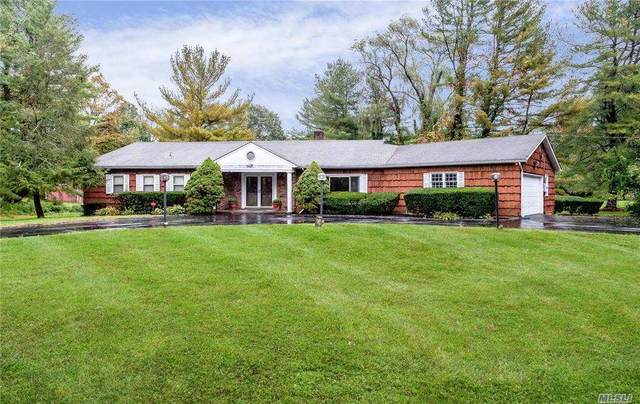 4 Dogwood Court, Upper Brookville, NY 11545 (MLS #3263250) :: Kendall Group Real Estate | Keller Williams
