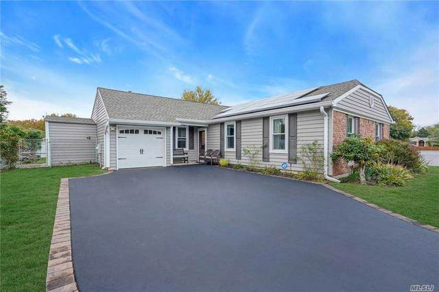 3 Marsailles Path, Coram, NY 11727 (MLS #3263263) :: Kendall Group Real Estate | Keller Williams