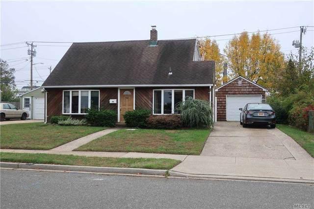 14 Meadow Ln, Levittown, NY 11756 (MLS #3263269) :: Nicole Burke, MBA | Charles Rutenberg Realty