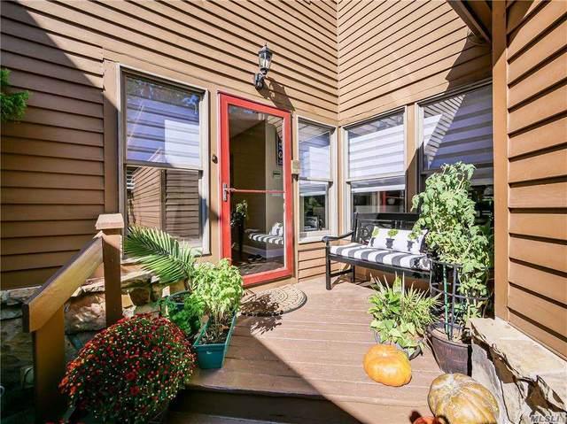 45 Hunt Drive, Jericho, NY 11753 (MLS #3263276) :: Mark Boyland Real Estate Team