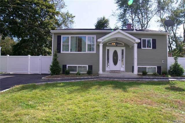 10 Rosewood St, Central Islip, NY 11722 (MLS #3263283) :: Kevin Kalyan Realty, Inc.