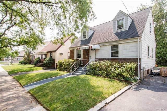 81-50 262nd Street, Glen Oaks, NY 11004 (MLS #3263295) :: Frank Schiavone with William Raveis Real Estate