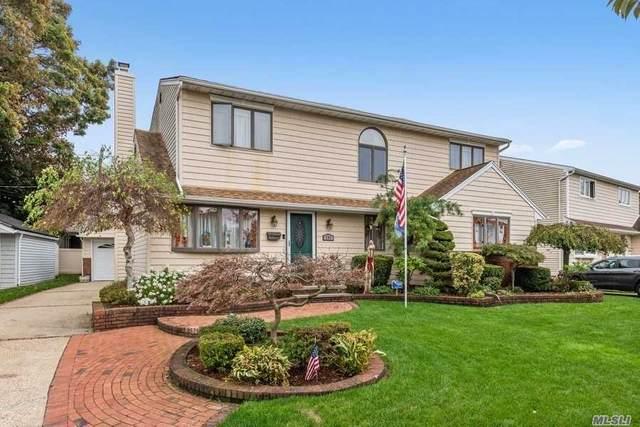 791 Woodside Drive, Wantagh, NY 11793 (MLS #3263347) :: Nicole Burke, MBA | Charles Rutenberg Realty